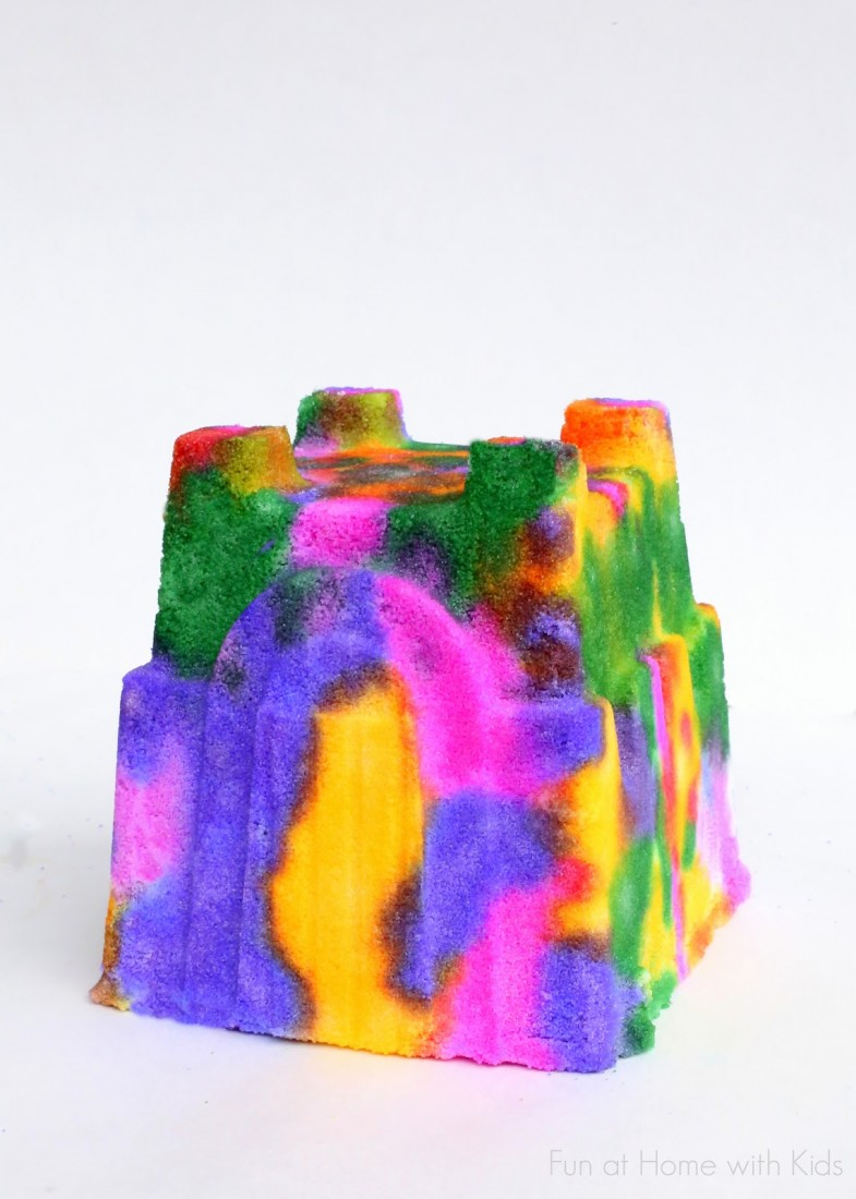 Painted Salt Sculptures4