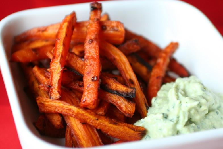 carrot_fries