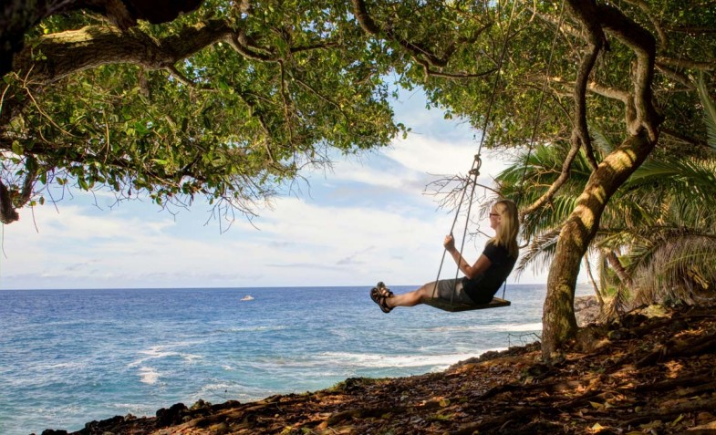 hawaiian-seaside-swing
