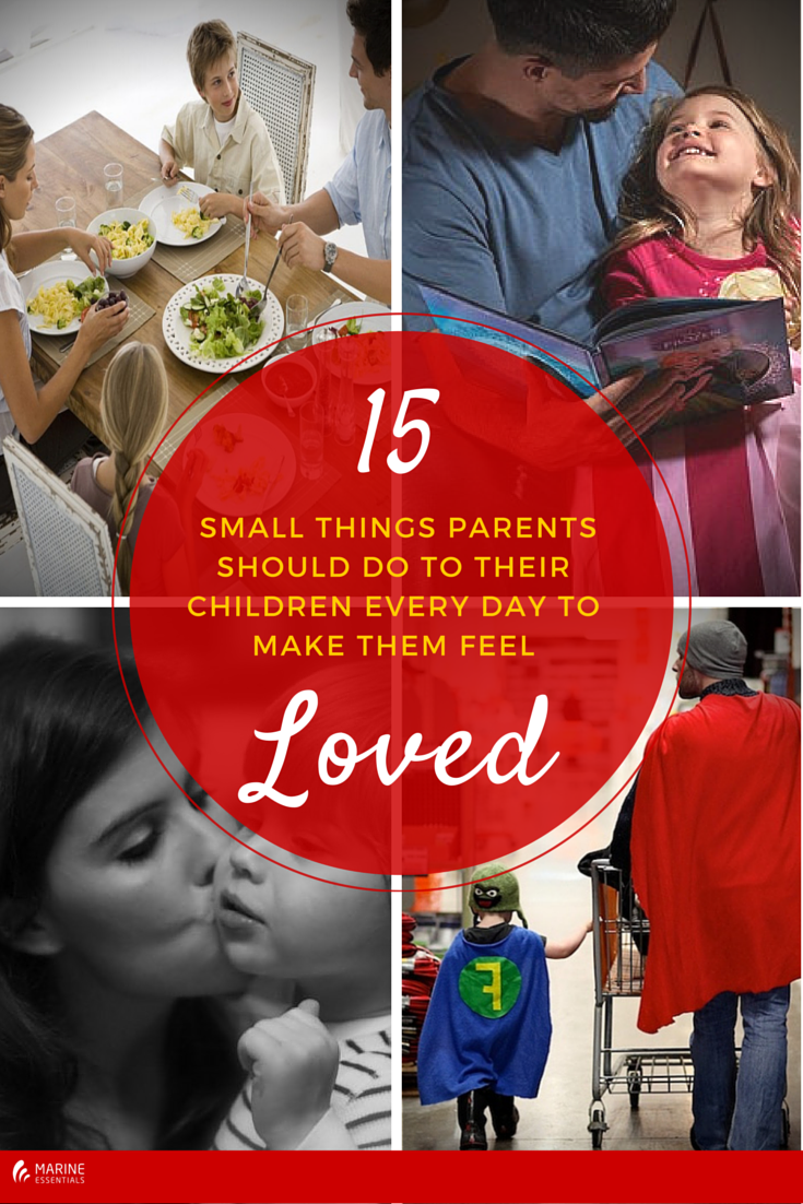 15 Small Things Parents Should Do To (3)