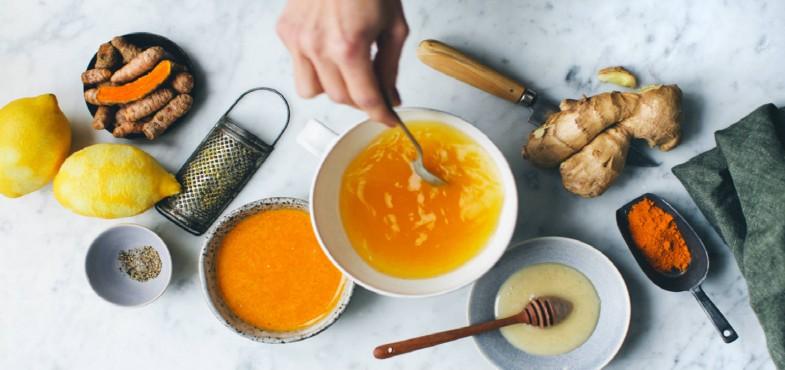 Anti-Inflammatory-Ginger-Turmeric-Tea-featured