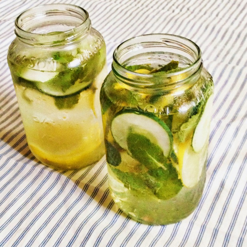 Detox Water 1