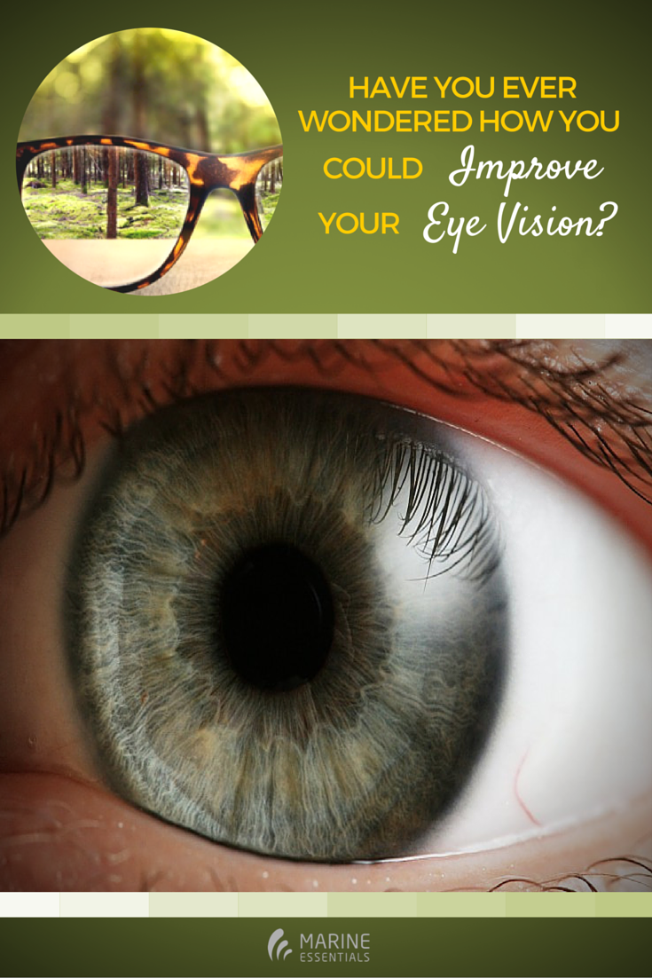 Have You Wondered How You Could Improve Your Eye Vision- (3)