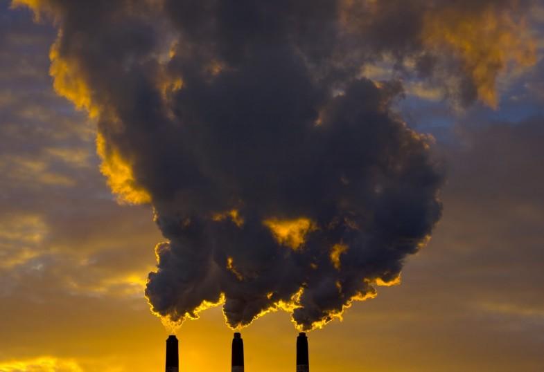 Health-pollution