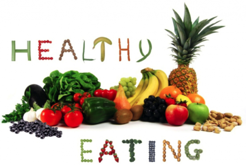 Healthy-Eating