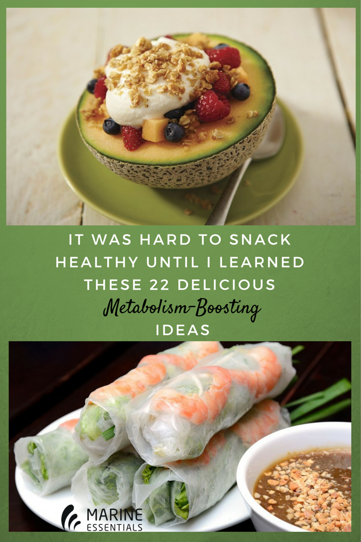 It Was Hard To Snack Healthy Until I Learned (1)