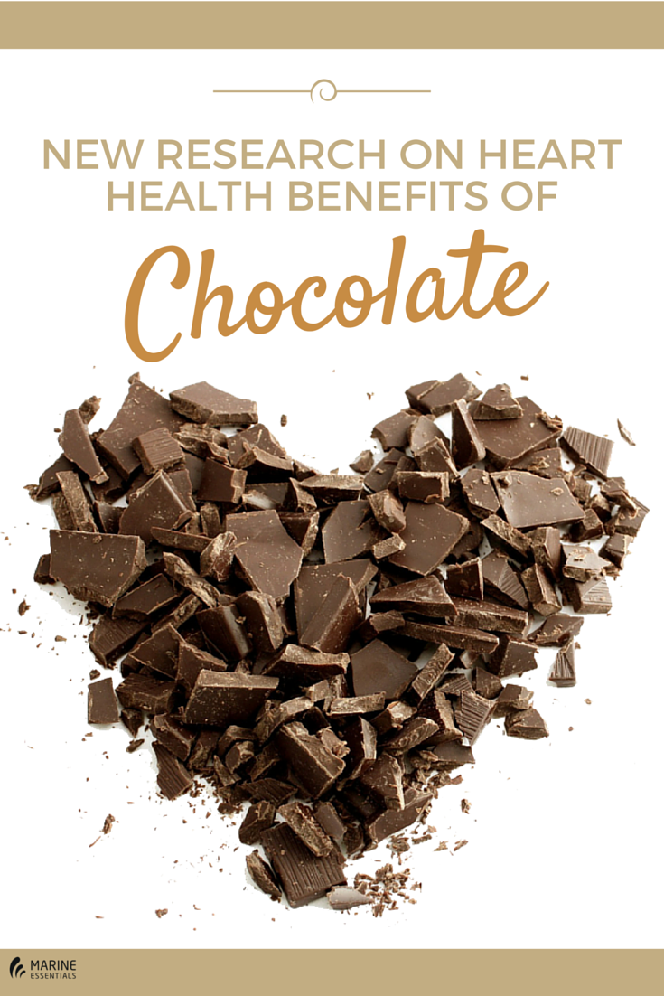New research on heart health benefits of chocolate (2)