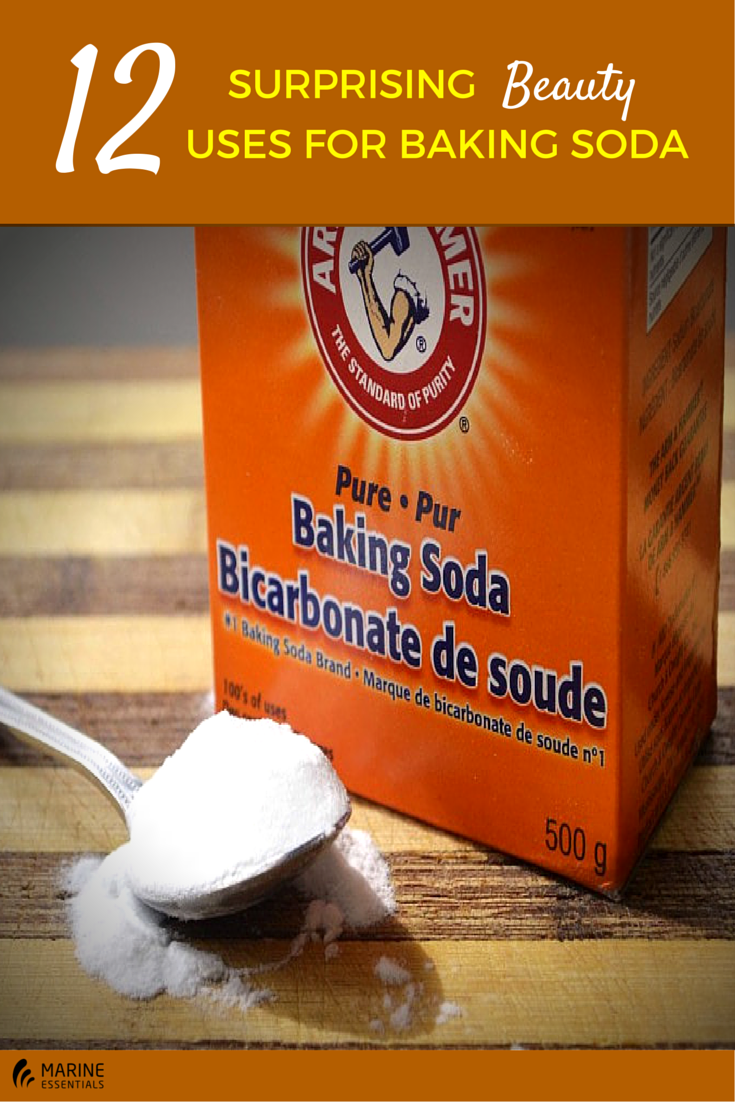 Surprising Beauty Uses for Baking Soda (1)