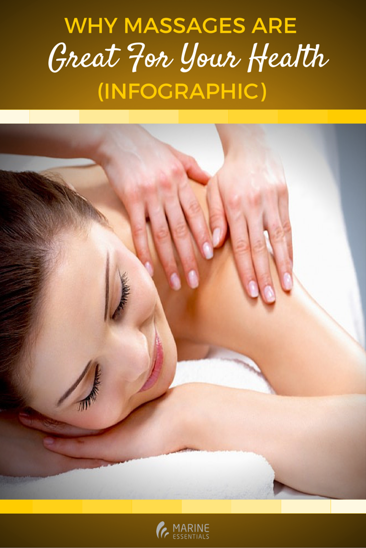 Why Massages Are Great For Your Health- (1)