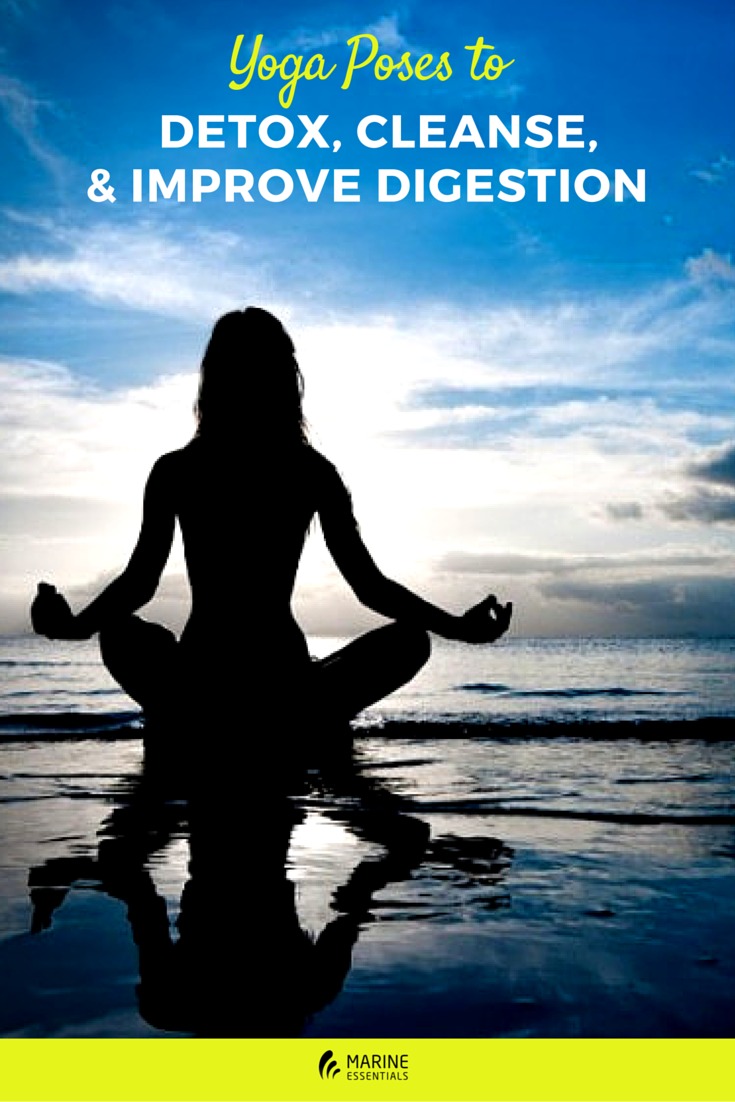 Yoga Poses to Detox, Cleanse, and Improve Digestion (2)