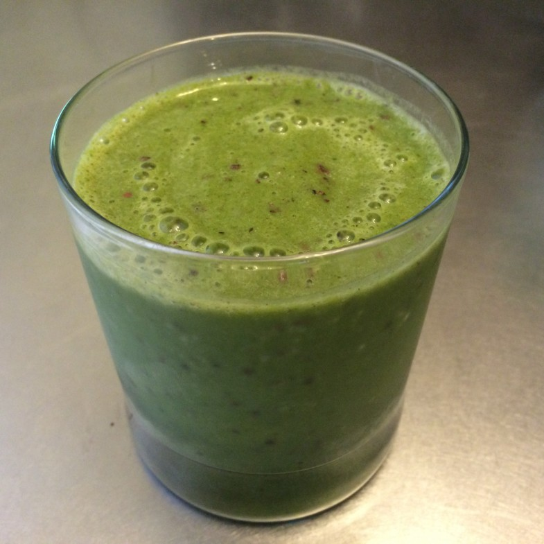 matcha-chip-smoothie
