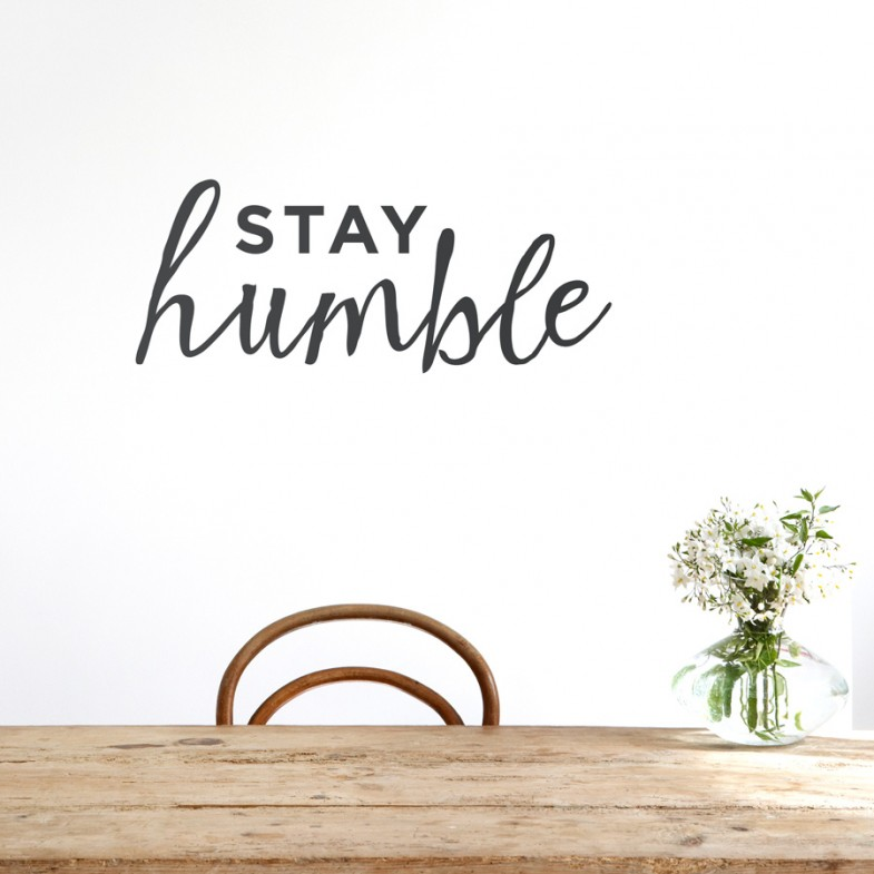 stay-humble-wall-decal