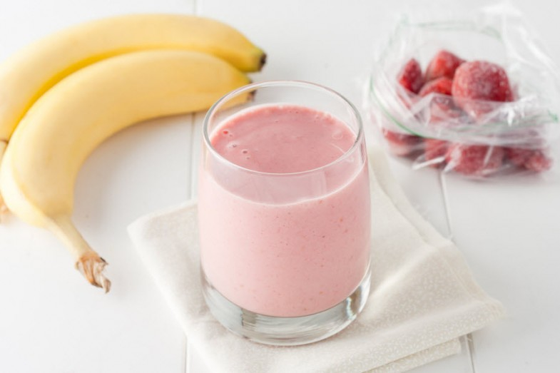 strawberry-banana-smoothie-recipe