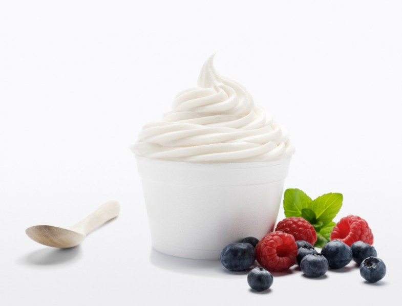 vanilla-yogurt
