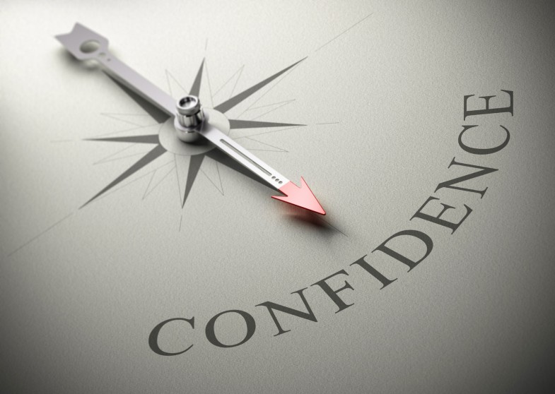 Confidence-Graphic