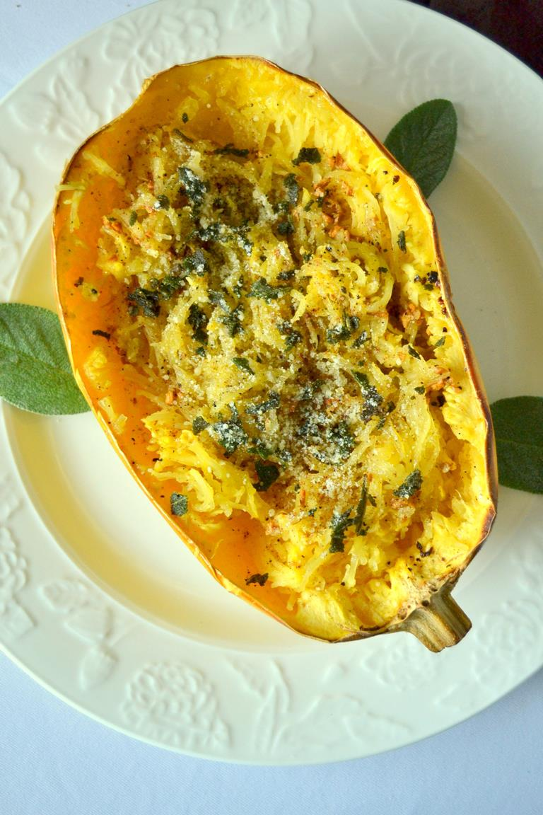Tattooed-Martha-Roasted-Spaghetti-Squash-with-Brown-Butter-Garlic-and-Sage-4