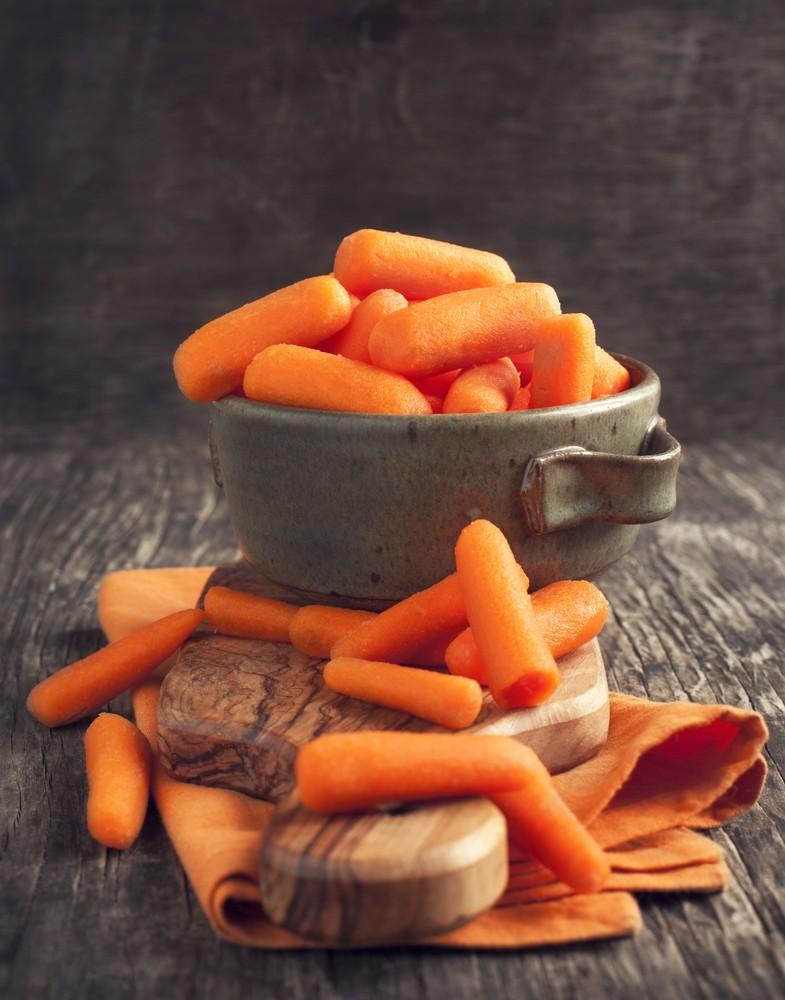 baby-carrots