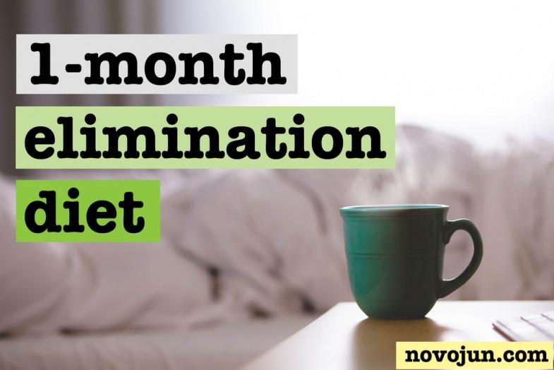 elimination+diet
