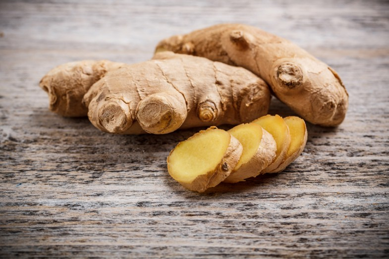 ginger-root-anti-inflammatory