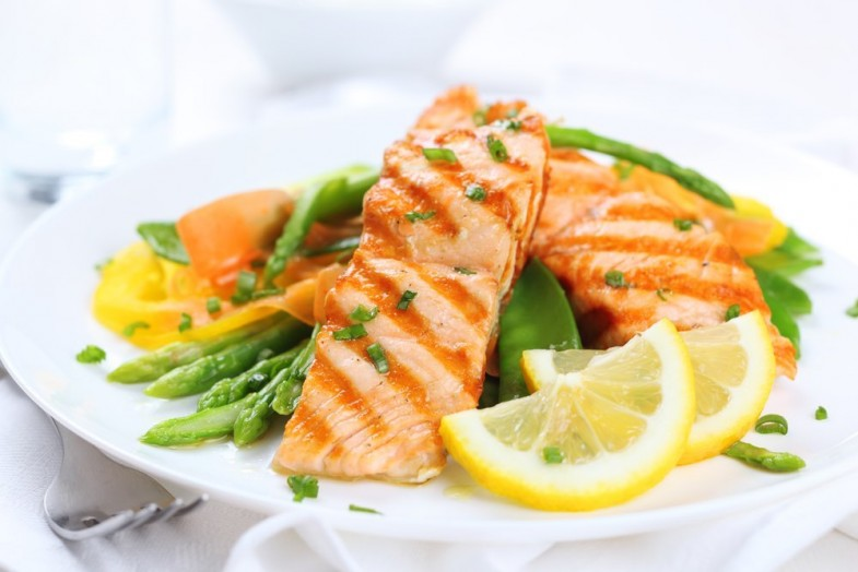 grilled-salmon-source-of-selenium