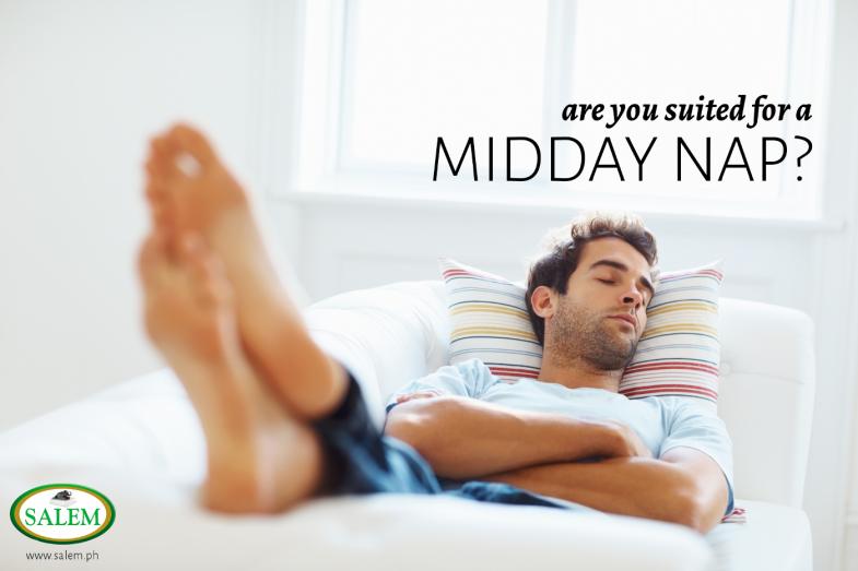 midday-nap