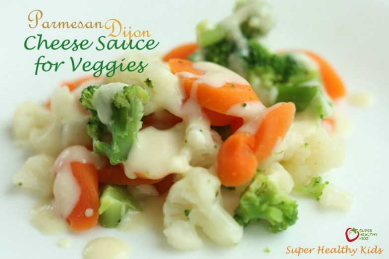 Creamy-Parmesan-Dijon-Cheese-Sauce-Recipe-for-Veggies
