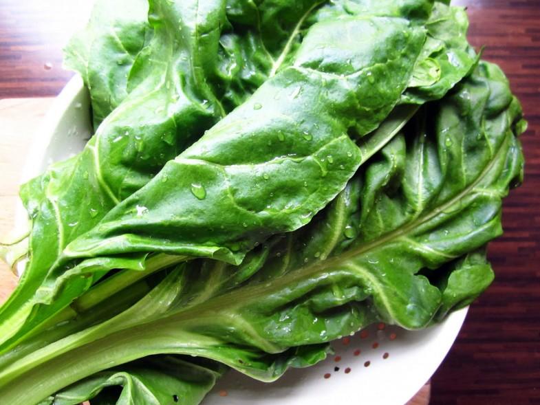 grazer-spinach