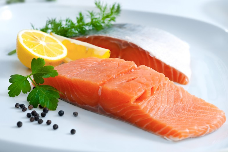 Farmed-Salmon-Fillet