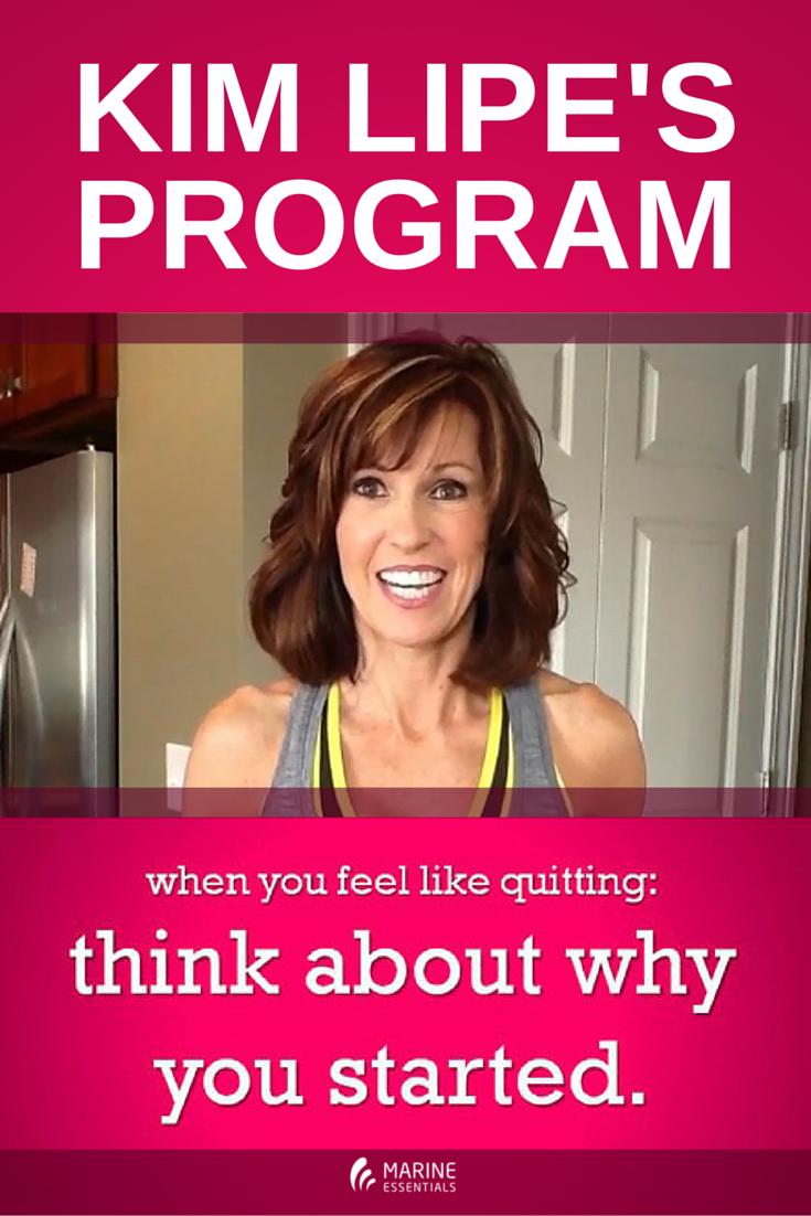 Kim Lipe's Program